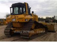 CATERPILLAR TRACK TYPE TRACTORS D6NLGPEW equipment  photo 4