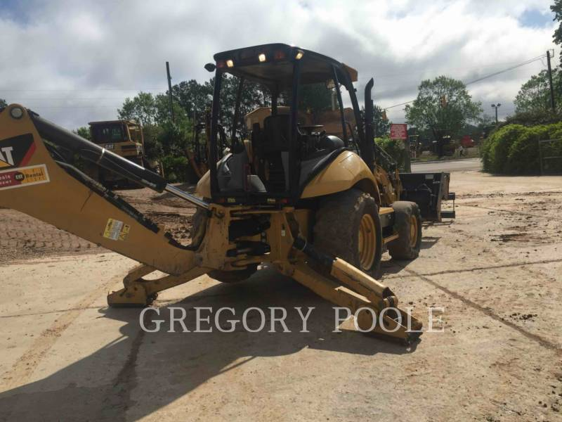 CATERPILLAR RETROEXCAVADORAS CARGADORAS 430F/IT equipment  photo 6