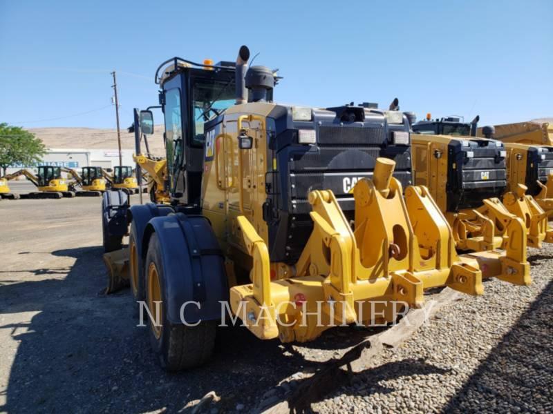 CATERPILLAR 平地机 160M2AWD equipment  photo 7