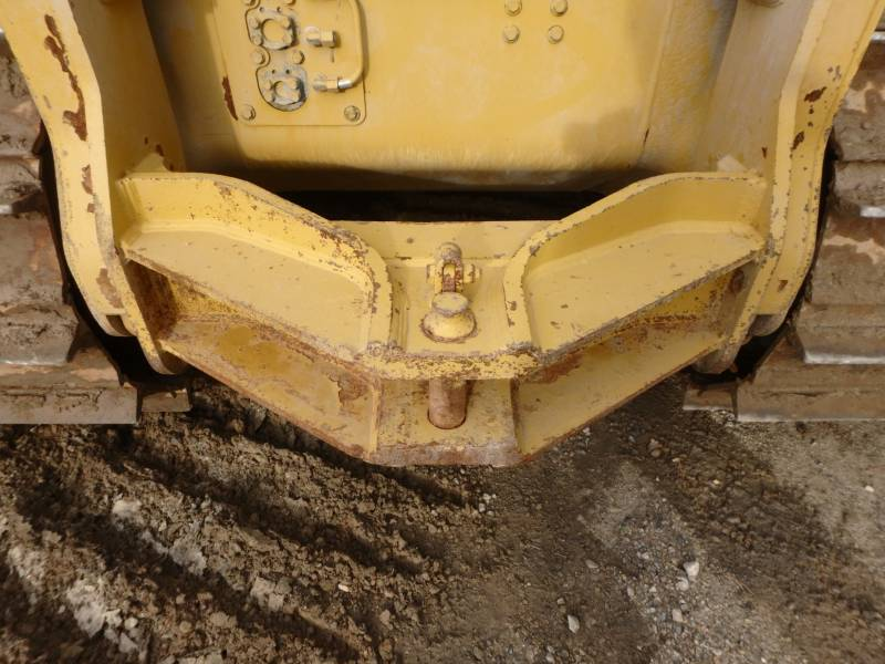 CATERPILLAR TRATTORI CINGOLATI D7ELGP equipment  photo 17
