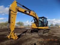 CATERPILLAR トラック油圧ショベル 325F LCR equipment  photo 3