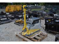 WACKER CORPORATION  VIBRATORY PLATE COMPACTOR DPU5545HE equipment  photo 2