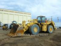 CATERPILLAR WHEEL LOADERS/INTEGRATED TOOLCARRIERS 988HQ equipment  photo 1