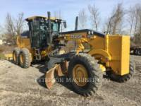 DEERE & CO. MOTONIVELADORAS 772GP equipment  photo 2