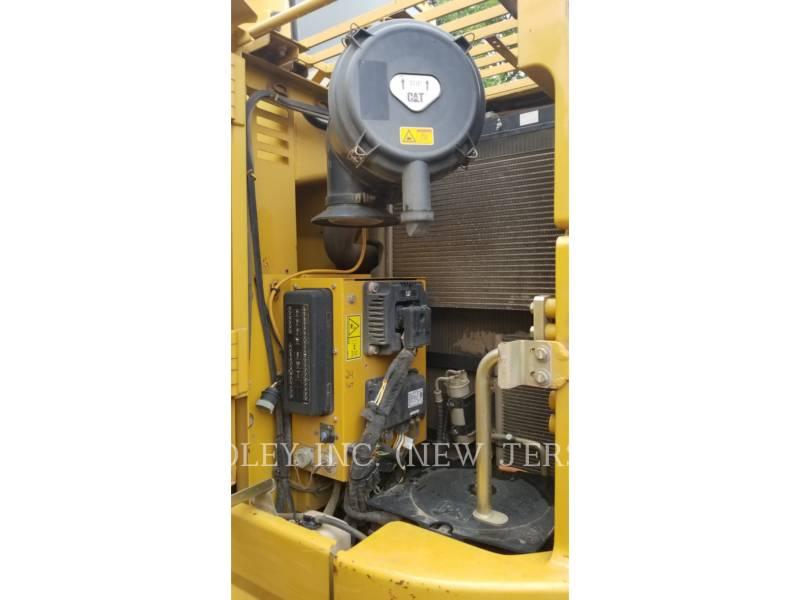 CATERPILLAR ESCAVATORI CINGOLATI 321C LCR equipment  photo 11