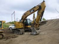 Equipment photo CATERPILLAR 328DLCR KETTEN-HYDRAULIKBAGGER 1