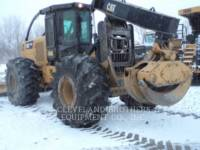 CATERPILLAR FOREST PRODUCTS 525D equipment  photo 4