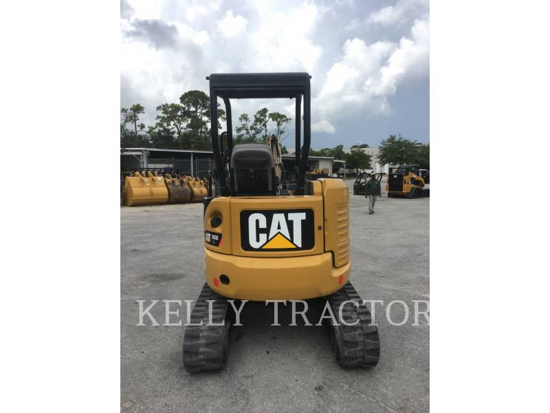 CATERPILLAR TRACK EXCAVATORS 303ECR equipment  photo 4