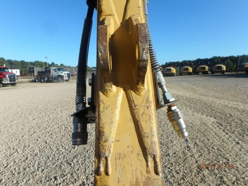 CATERPILLAR TRACK EXCAVATORS 304ECR equipment  photo 20