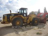 CATERPILLAR WHEEL LOADERS/INTEGRATED TOOLCARRIERS 980 G equipment  photo 2