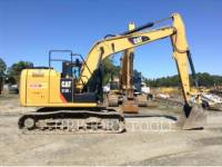 CATERPILLAR PELLES SUR CHAINES 312EL equipment  photo 8
