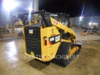 CATERPILLAR SKID STEER LOADERS 289D CY equipment  photo 2
