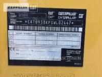 CATERPILLAR ホイール・ローダ/インテグレーテッド・ツールキャリヤ 938K equipment  photo 7