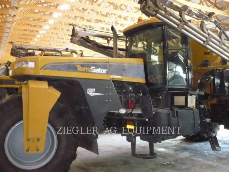 AG-CHEM Trattore TG9300 equipment  photo 1