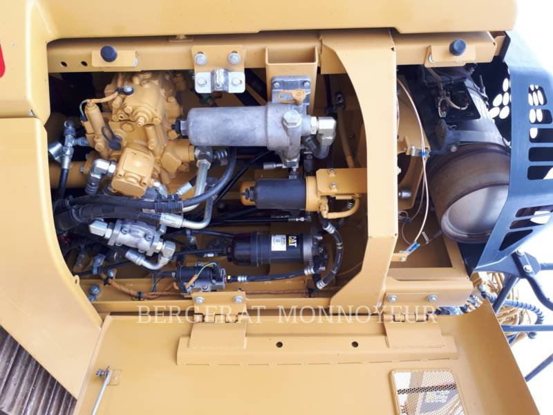 CATERPILLAR PELLES SUR CHAINES 314E equipment  photo 10
