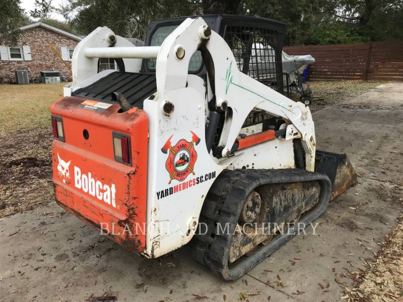BOBCAT DELTALADER T190 equipment  photo 3
