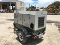 WACKER CORPORATION MOBILE GENERATOR SETS G25 equipment  photo 6