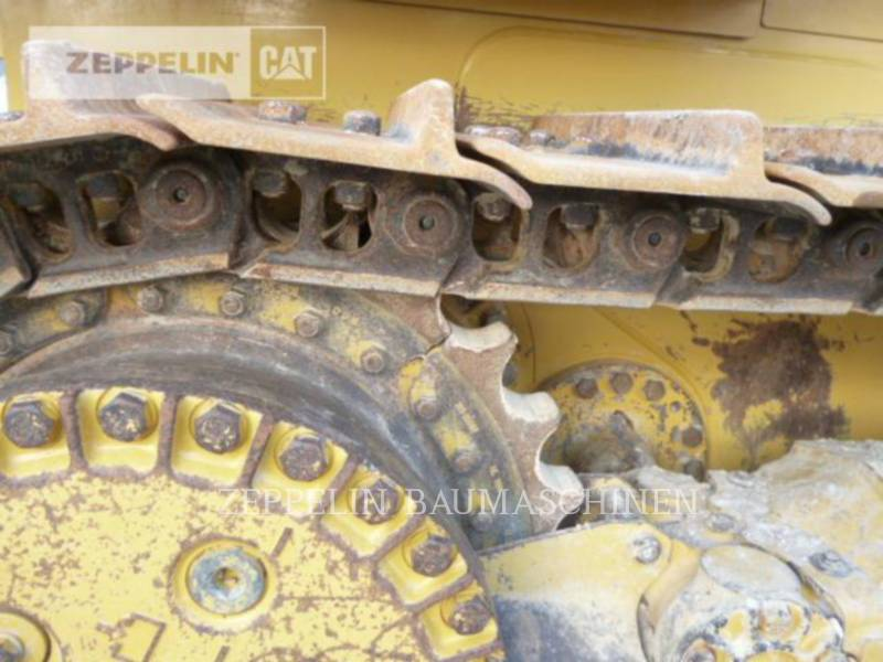CATERPILLAR TRACK TYPE TRACTORS D6KXLP equipment  photo 22