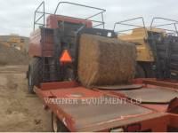 MASSEY FERGUSON MATERIELS AGRICOLES POUR LE FOIN 2190 equipment  photo 5