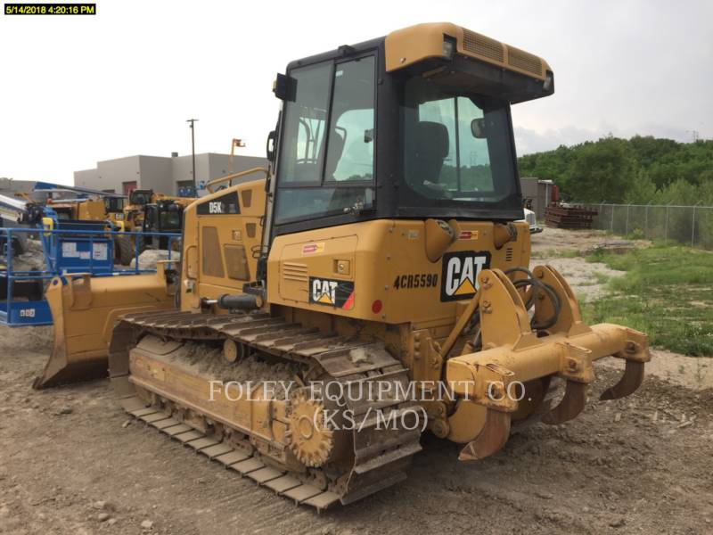 CATERPILLAR ブルドーザ D5K2XLA equipment  photo 3