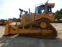 CATERPILLAR TRATTORI CINGOLATI D8T equipment  photo 5