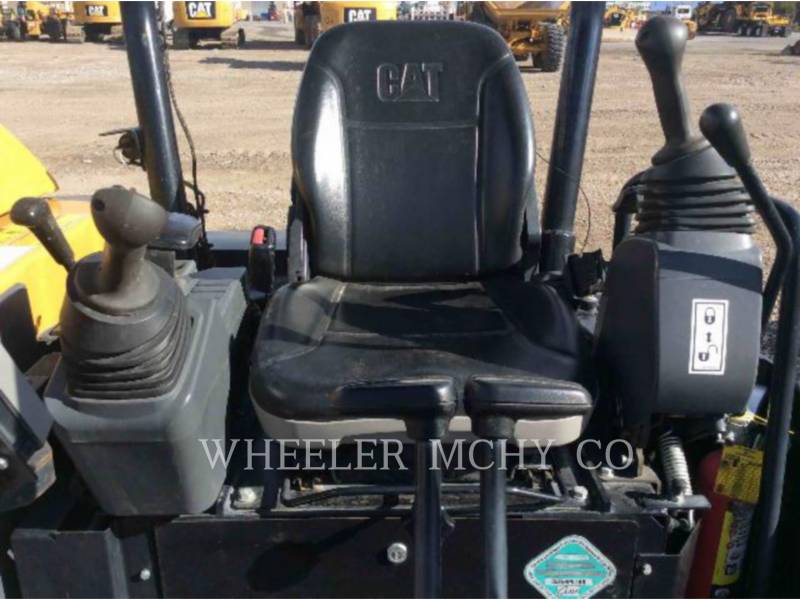 CATERPILLAR ESCAVADEIRAS 304E C1 equipment  photo 22