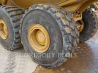 CATERPILLAR ARTICULATED TRUCKS 740 equipment  photo 20
