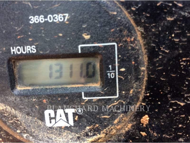 CATERPILLAR EXCAVADORAS DE CADENAS 321D LCR equipment  photo 5