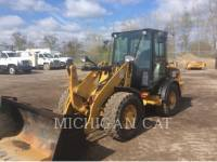 CATERPILLAR CARGADORES DE RUEDAS 906H2 C equipment  photo 2