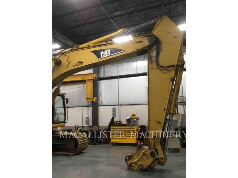 CATERPILLAR トラック油圧ショベル 345CL equipment  photo 10