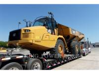CATERPILLAR KNIKGESTUURDE TRUCKS 730C equipment  photo 1