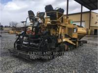 CATERPILLAR ASFALTATRICI AP-655C equipment  photo 3