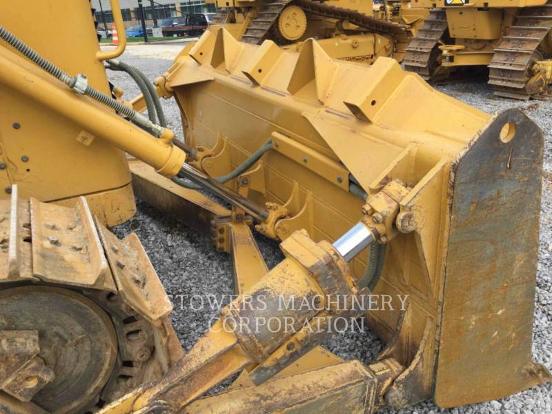 CATERPILLAR ГУСЕНИЧНЫЕ ТРАКТОРЫ D6N XL SU equipment  photo 10