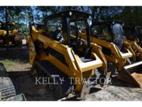 CATERPILLAR CARREGADEIRAS TODO TERRENO 257D equipment  photo 4