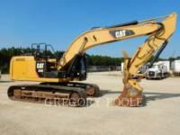 CATERPILLAR 履带式挖掘机 320EL equipment  photo 1