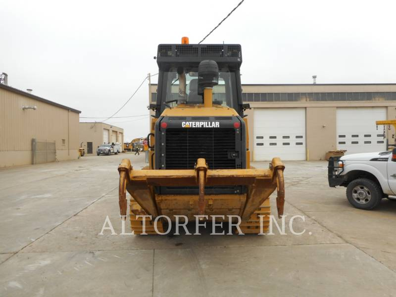 CATERPILLAR PALE CINGOLATE 963D equipment  photo 5