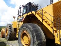 CATERPILLAR CARGADORES DE RUEDAS 993K equipment  photo 8