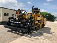 Equipment photo CATERPILLAR AP-1000D ASFALTEERMACHINES 1