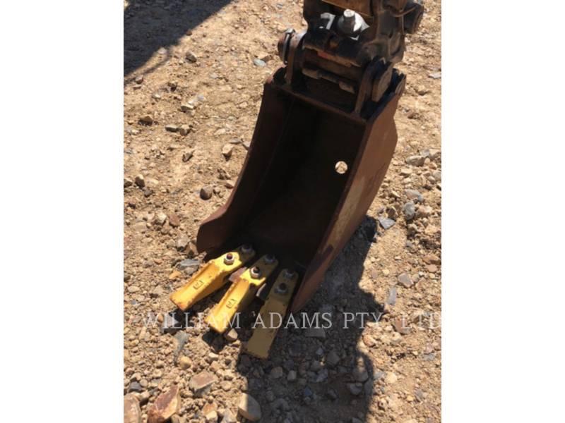 CATERPILLAR ESCAVATORI CINGOLATI 301.7DCR equipment  photo 3