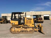 CATERPILLAR TRACK TYPE TRACTORS D3K2X equipment  photo 12