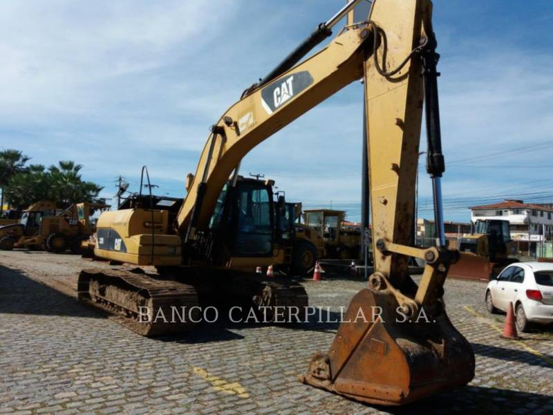 CATERPILLAR ESCAVADEIRAS 320DL equipment  photo 3