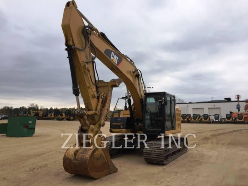 CATERPILLAR TRACK EXCAVATORS 320ELRRH2 equipment  photo 1