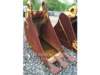 CAT WORK TOOLS (SERIALIZED) WT – SCHAUFEL 324D+329D+330D+336D 32 INCH DB LINKAGE BUCKET equipment  photo 3