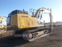 CATERPILLAR トラック油圧ショベル 349EL equipment  photo 2