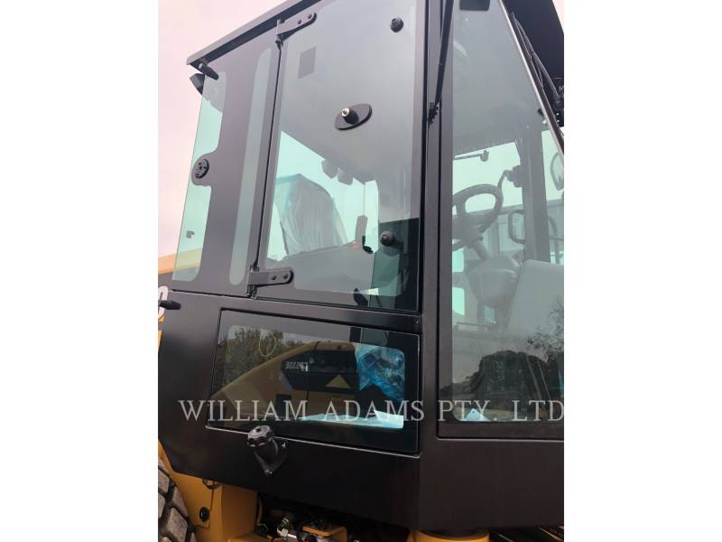 CATERPILLAR RODILLOS COMBINADOS CS66B equipment  photo 5
