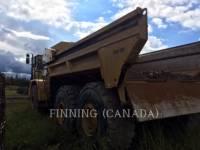CATERPILLAR ARTICULATED TRUCKS 740EJ equipment  photo 4
