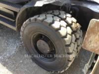 CATERPILLAR EXCAVADORAS DE RUEDAS M316D equipment  photo 14