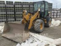 CATERPILLAR WHEEL LOADERS/INTEGRATED TOOLCARRIERS 908H C equipment  photo 1