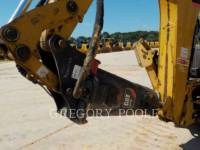 CATERPILLAR BACKHOE LOADERS 416EST equipment  photo 13