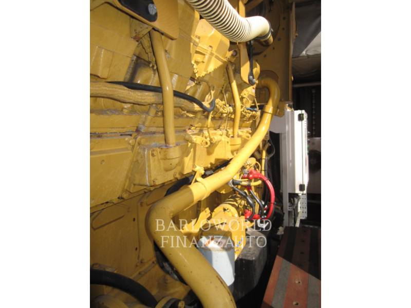 CATERPILLAR POWER MODULES (OBS) 3512B equipment  photo 4